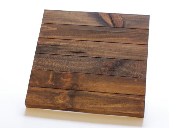 Reclaimed Wood Blank Sign Rustic Wall Art Diy Wood