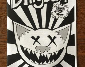 Dingbat! Issue #2