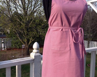 Sweet Simple Sassy (SSS) Apron with Attitude