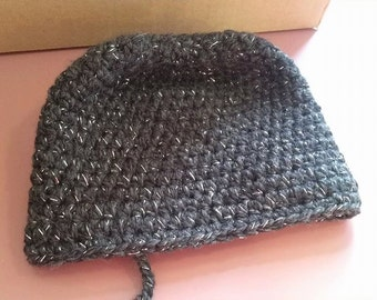 A Hat With Sparkle!!