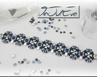 schéma Bracelet CLOZ