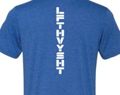 LFT HVY SHT workout shirt | Gym shirt | Funny Gym Shirt | Weightlifting shirt | Crossfit Shirt