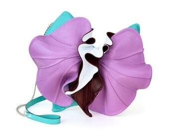 Shoulder bag Orchid