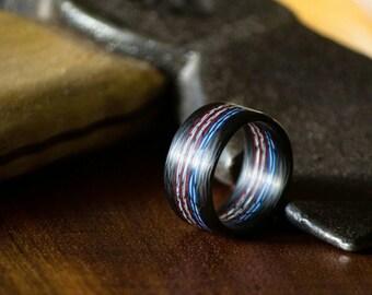 Liberty Carbon Fiber Ring