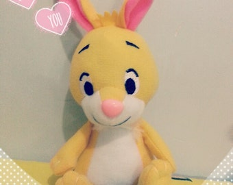 Rabbit of The Winnie The Pooh