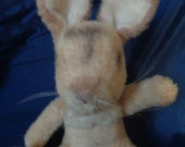 Steiff Sitting Rabbit 1969-1977