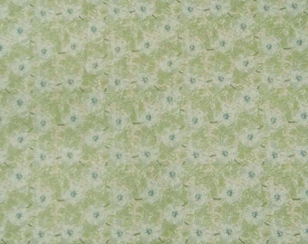 """Multicolor Cotton Fabric With Floral Pattern Parint 39"""" Wide Dress Making Sewing Crafting Apparel Material Indian Fabric By 1 Yard ZBC5268"""