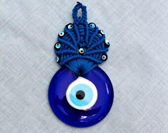 Evil Eye Charm