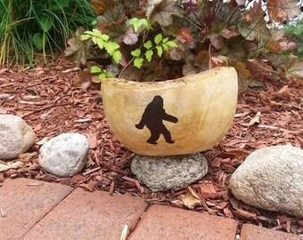 Bigfoot Bowl