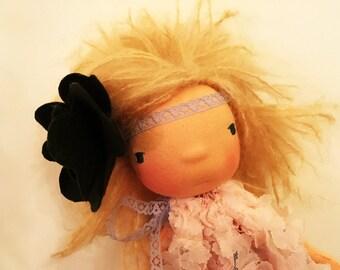 "Zara 11"" Waldorf Inspired Doll"