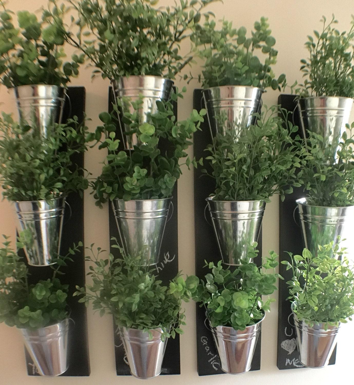 indoor wall planter. Black Bedroom Furniture Sets. Home Design Ideas