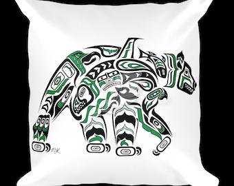 Haida bear | Etsy