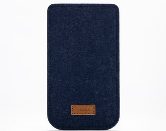 iPhone 6+ Cover - iPhone 6+ Felt Case - iPhone Sleeve - Phone Protection