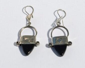 Mali earrings