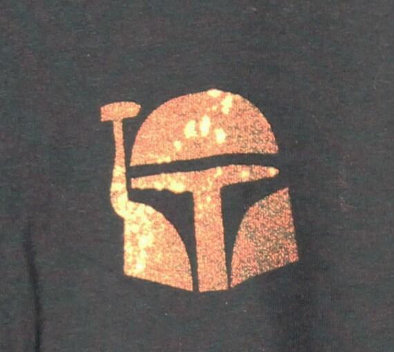 Boba Fett T-Shirt Adult Unisex