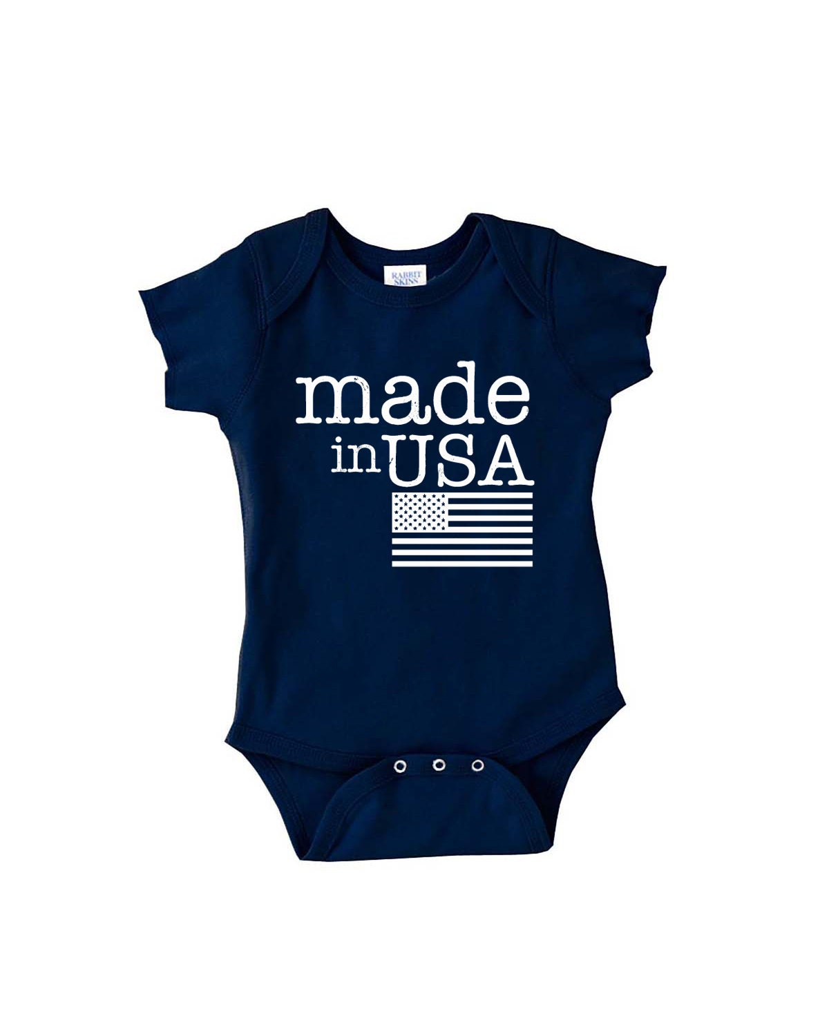 Organic baby clothes made in the USA with care! A beautiful natural baby gift for any new parent.