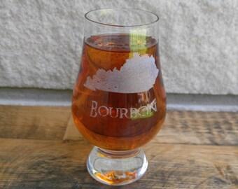 GLENCAIRN Glass - CUSTOM