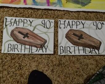Funny happy birthday cards