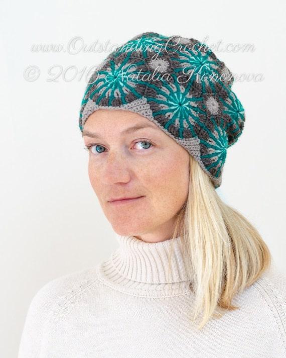 Outstanding Crochet New Crochet Beanie Hat Pattern In My Shop