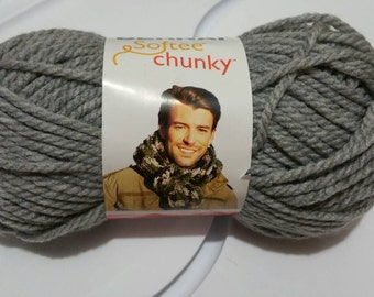 Bernat softee chunky