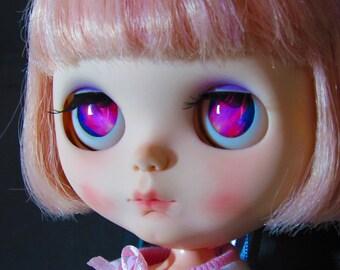 Eyechip Neo Blythe - Galaxy Andromeda