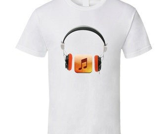 I Luv Music T Shirt