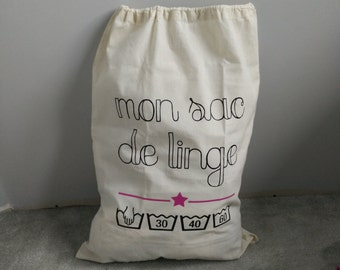 Bag of laundry XXL