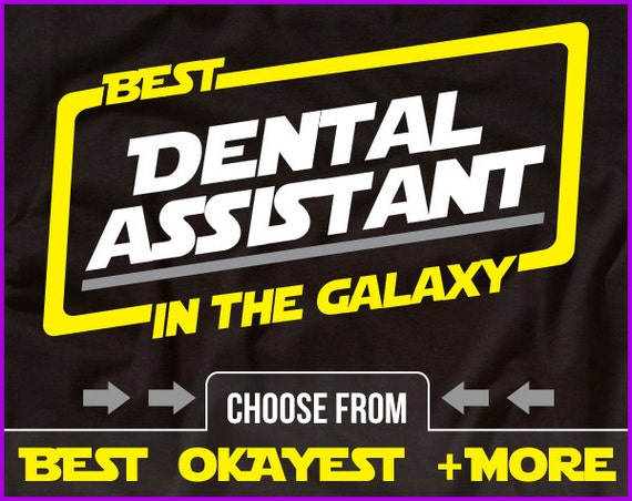 Dental Assistant best buy order