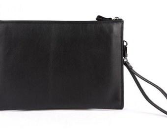 Hamano FiNe Business Case, Tablet,Phone,Wallet,Keys, all in one business case, ipad case, tablet case, tablet bag