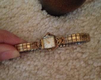 Vintage woman's watch