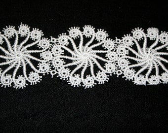 Cute Design Venise Lace - Sold by the Yard