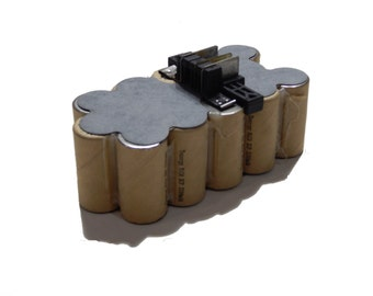 18 volt SnapOn NiCd Battery Insert