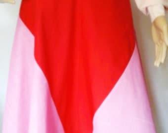 Flared skirt, size 42/44, reference JFE003