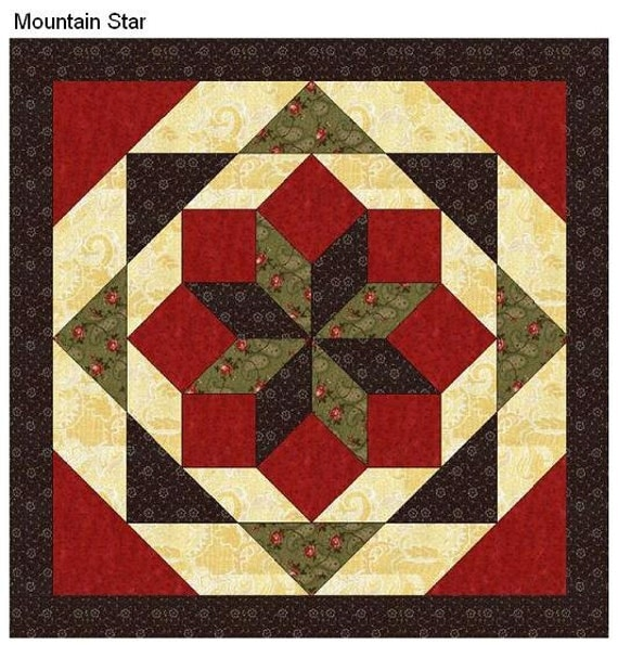 Easy To Install Barn Quilt And Free Shipping By