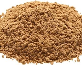 POMEGRANATE PEEL POWDER. (Punica Granatum) 100 % pure natural organic chemical free product