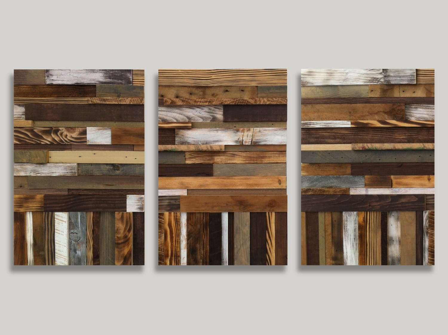 Barn Wood Wall Art reclaimed wood art *free shipping* wood wall sculpture, rustic