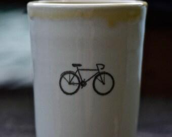 Road bike cup