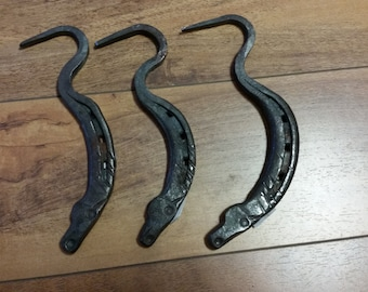 hand forged hoof picks ...guaranteed for life
