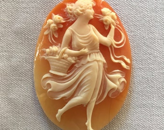 Vintage/Antique Cameo