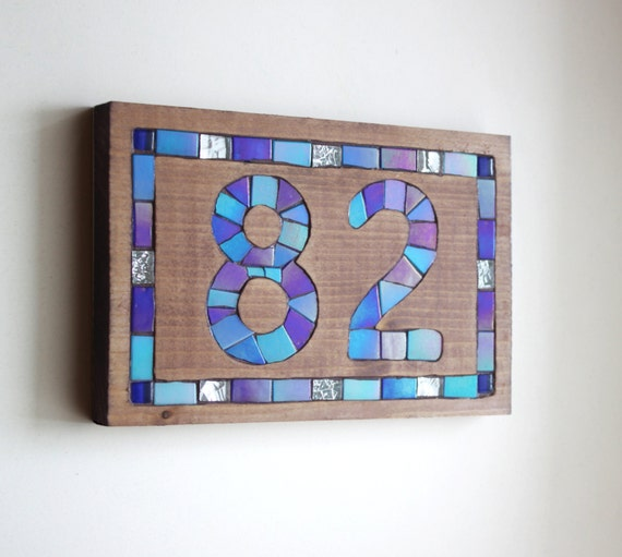 The Best House Numbers To Match Your Home 39 S Style