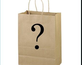 Mystery Decal Grab Bag