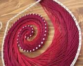 MADE TO ORDER String Art - Wine String Art, Wine Decor, Wine Gift, Gift Ideas, Home Decor, Wine Art, Room Decor, String Art Decor