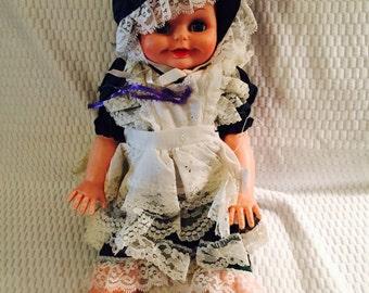 Uneeda Baby Doll