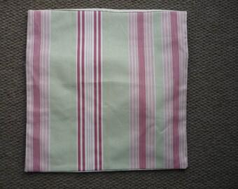 Striped Cushion Cover 40x40cm
