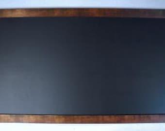 Wall Menu Chalkboard 46x24, Chalk Menu Board