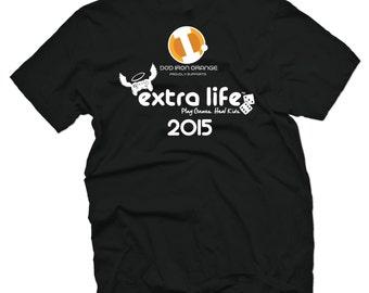 DoDIO Extra Life