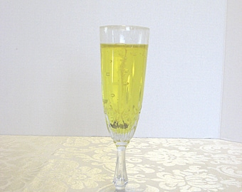 Champagnel candle Gel