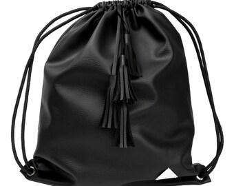 Frachella Handmade Backpack