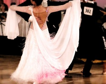 Ballroom Competition Dress