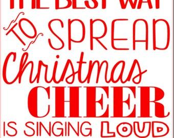 Christmas Cheer Digital Download